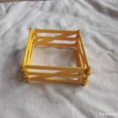 Playmobil: PLAYMOBIL CERCADO CABALLOS. Lote 101149203