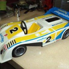 Playmobil: FAMOBIL / PLAYMOBIL 1979.COCHE DE CARRERAS.PLAYMOBIL RACING TEAM.. Lote 101311143