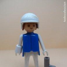 Playmobil: FAMOBIL GEOBRA POLICIA. Lote 101541795