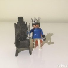 Playmobil: FAMOBIL PLAYMOBIL - REINA REF. 3335. Lote 101569111