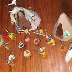 Playmobil: PLAYMOBIL INDIOS. Lote 101729379