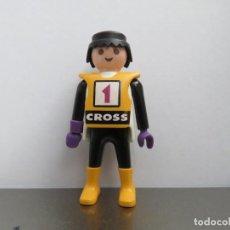Playmobil: PLAYMOBIL PERSONAJE, CIUDAD, BOSQUE, GRANJA. Lote 101885831