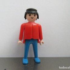 Playmobil: PLAYMOBIL PERSONAJE, CIUDAD, BOSQUE, GRANJA. Lote 101886251