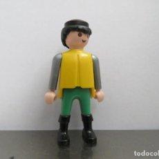 Playmobil: PLAYMOBIL PERSONAJE, CIUDAD, BOSQUE, GRANJA. Lote 101886891