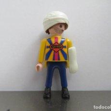 Playmobil: PLAYMOBIL PERSONAJE, CIUDAD, BOSQUE, GRANJA. Lote 101887095