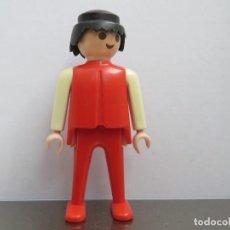 Playmobil: PLAYMOBIL PERSONAJE, CIUDAD, BOSQUE, GRANJA. Lote 101887319