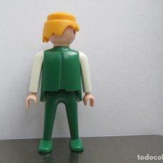 Playmobil: PLAYMOBIL PERSONAJE, CIUDAD, BOSQUE, GRANJA. Lote 101889303