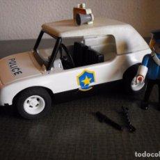 Playmobil: FAMOBIL. COCHE DE POLICIA. . Lote 102361907