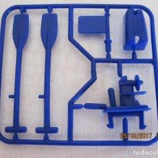 Playmobil: PLAYMOBIL ACCESORIO DE CANOA MOTORA . Lote 102781171