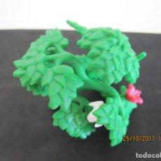Playmobil: PLAYMOBIL ACCESORIO VEGETACION CIUDAD MEDIEVAL OTROS. Lote 102782419