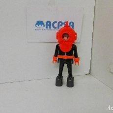 Playmobil: PLAYMOBIL BUZO. Lote 105233100