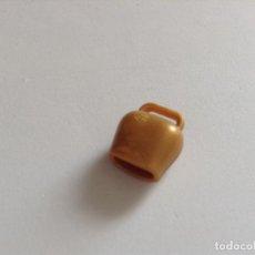 Playmobil: PLAYMOBIL CENCERRO VACA BELEN MEDIEVAL CASTILLO GRANJA ANIMALES SELVA ZOO PIEZAS . Lote 146055858