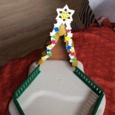 Playmobil: ESTRUCTURA PARA PORTAL DE BELEN . Lote 103130259