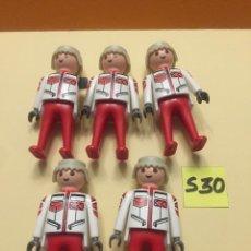 Playmobil: LOTE PLAYMOBIL FIGURAS VARIAS (S30). Lote 103199387