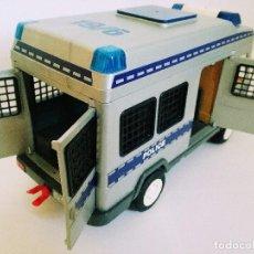 Playmobil: FURGON POLICIA.. Lote 103388111