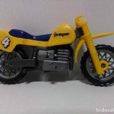 Playmobil: PLAYMOBIL MOTO REF 3754. Lote 103600995