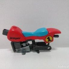 Playmobil: PLAYMOBIL MOTO REF 3754. Lote 103601031