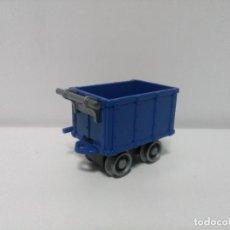 Playmobil: PLAYMOBIL VAGÓN MINA 3802 . Lote 103693179