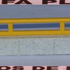 Playmobil: VALLA DE ZOO, PARQUE GRANJA .... DE PLAYMOBIL USADO TAL Y COMO SE VE. Lote 103782599
