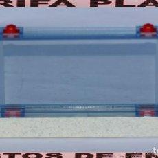 Playmobil: PARTE DE PARED VALLA CRISTAL DE ZOO, PARQUE GRANJA .... DE PLAYMOBIL USADO TAL Y COMO SE VE. Lote 103782735