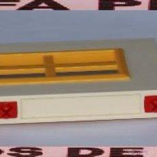 Playmobil: PARTE DE PARED VALLA VENTANA DE ZOO, PARQUE GRANJA .... DE PLAYMOBIL USADO TAL Y COMO SE VE. Lote 103782943