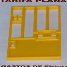 Playmobil: VALLA PUERTA DE ZOO, PARQUE GRANJA .... DE PLAYMOBIL USADO TAL Y COMO SE VE. Lote 103784239