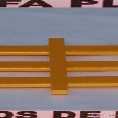 Playmobil: VALLA DE ZOO, PARQUE GRANJA .... DE PLAYMOBIL USADO TAL Y COMO SE VE. Lote 103785999