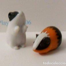 Playmobil: PLAYMOBIL C014 ANIMAL CHINCHILLA IDEAL COMPLETAR ESCENAS MEDIEVALES BOSQUES BELEN. Lote 103786899
