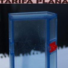 Playmobil: PARTE DE PARED VALLA CRISTAL DE ZOO, PARQUE GRANJA .... DE PLAYMOBIL USADO TAL Y COMO SE VE. Lote 103787991