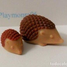 Playmobil: PLAYMOBIL C014 ANIMAL PUERCOESPIN IDEAL COMPLETAR ESCENAS MEDIEVALES BOSQUES BELEN. Lote 103788315