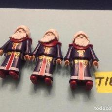 Playmobil: LOTE PLAYMOBIL FIGURAS TIPO BELEN (T18). Lote 103792267