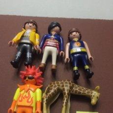 Playmobil: LOTE PLAYMOBIL FIGURAS VARIAS (T3). Lote 103793499