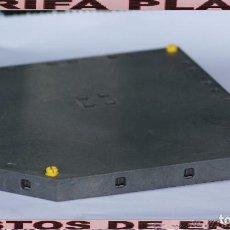 Playmobil: PARTE SUELO DE ZOO, PARQUE GRANJA .... DE PLAYMOBIL USADO TAL Y COMO SE VE. Lote 103796359