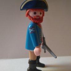 Playmobil: PLAYMOBIL CAPITAN ARMADA INVENCIBLE TERCIO ESPAÑOL TERCIOS CONQUISTADORES FLANDES CONQUISTADOR. Lote 262228720