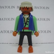 Playmobil: PLAYMOBIL FIGURAS PIRATAS . Lote 104113487