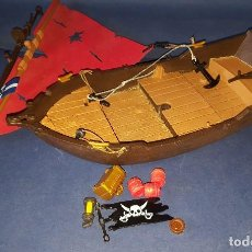 Playmobil: PLAYMOBIL BARCO PIRATA. Lote 104210431