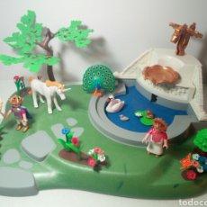 Playmobil: PLAYMOBIL. SUPER SET PRINCESAS. REF 4137.. Lote 104317220