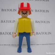 Playmobil: PLAYMOBIL FIGURAS CIUDAD. Lote 104330987