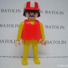Playmobil: PLAYMOBIL FIGURAS CIUDAD. Lote 104330995