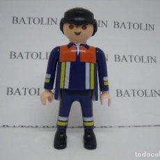 Playmobil: PLAYMOBIL FIGURAS CIUDAD. Lote 104331027