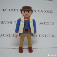 Playmobil: PLAYMOBIL FIGURAS CIUDAD. Lote 104331075
