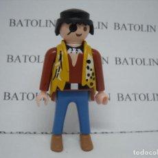 Playmobil: PLAYMOBIL FIGURAS CIUDAD. Lote 104331087