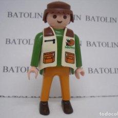 Playmobil: PLAYMOBIL FIGURAS CIUDAD. Lote 104331103