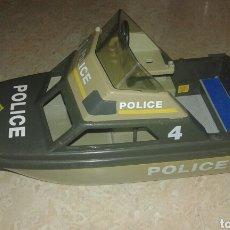 Playmobil: FANTASTICA PATRULLERA POLICIA ,NO PONE PLAYMOBIL !. Lote 104419639