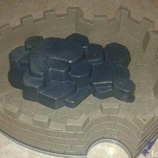 Playmobil: FANTASTICA FORTALEZA PLAYMOBIL. Lote 104419688