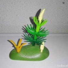 Playmobil: LOTE PLAYMOBIL GIRASOLES GIRASOL PLANTAS CDPC. Lote 104442771