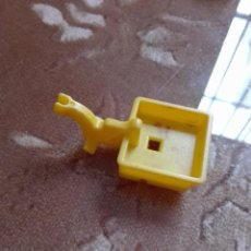Playmobil: PLAYMOBIL CHASIS VEHICULO. Lote 104962707