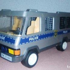 Playmobil: FURGÓN DE POLICIA PLAYMOBIL 4023. Lote 105459367