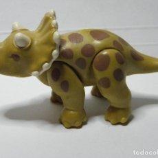 Playmobil: PEQUEÑO DINOSAURIO DE PLAYMOBIL. Lote 105707431