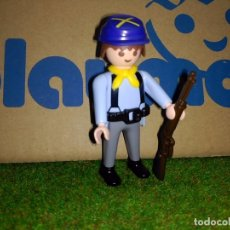 Playmobil: PLAYMOBIL OESTE SOLDADO NORDISTA . Lote 110061800